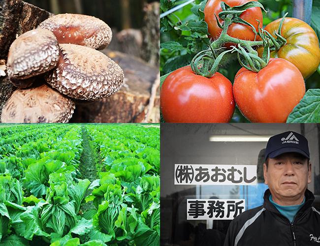 白川米|株式会社あおむし(福岡県苅田町)