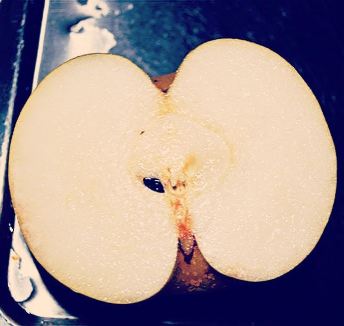 梨【幸水】少し冷えたくらいが一番美味しいです。|末永果樹園(福岡県行橋市)