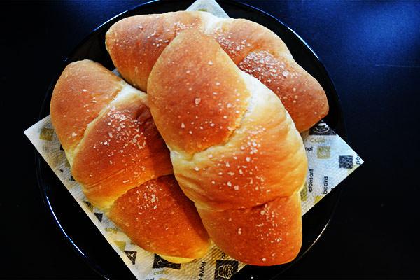 shio-bread
