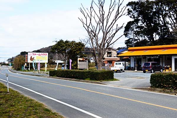 糸島ファームハウス
