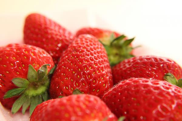 いちご 苺 イチゴ – 九州のフルーツ