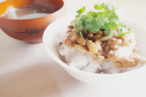 納豆の日特集