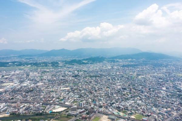 福岡県の空き家バンク